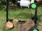 Photography of FARR - LOG SPLITTER STAND