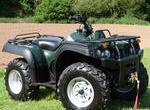Photography of BRAND NEW UNREGISTERED FARR 400 ATV 4X4